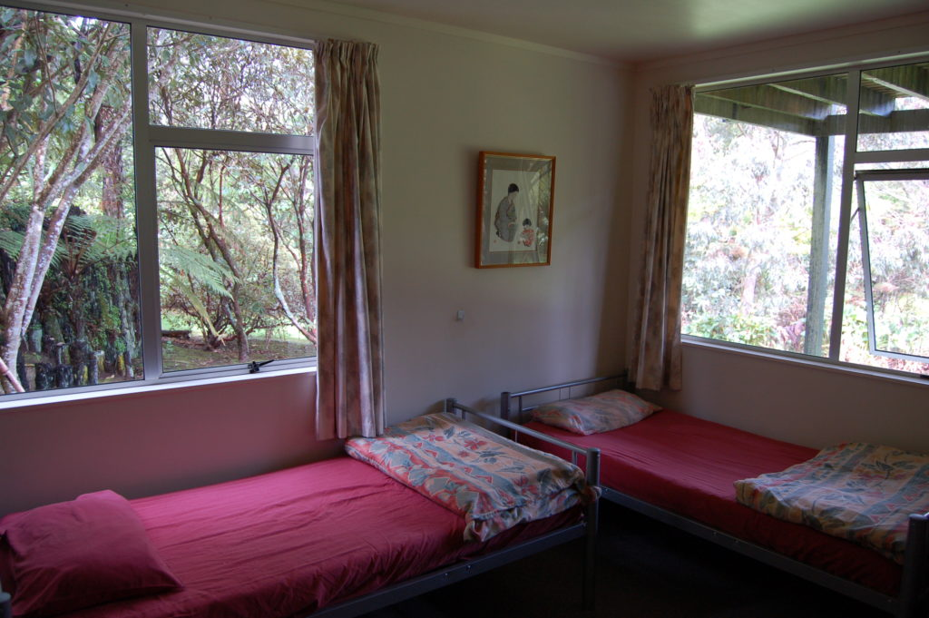 Female Multi Share Room